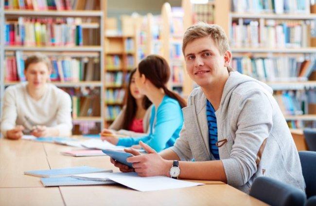 В Олешках пройдёт всешкольная олимпиада по информатике и математике